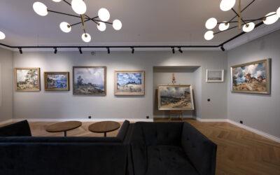 Galeriist