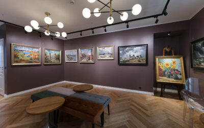 Allee galerii Richard Uutmaa