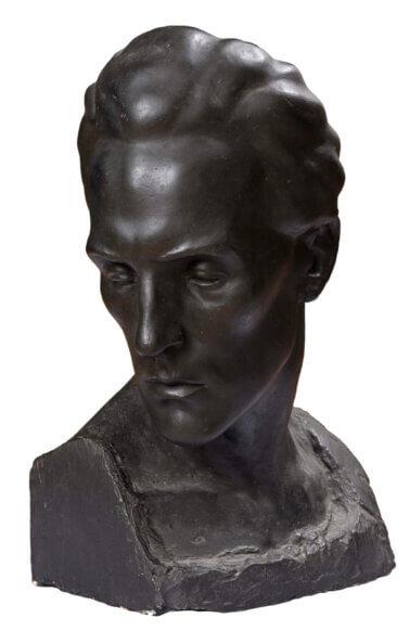 Herman-Halliste-Ago-skulptuur-Allee-kunstioksjon
