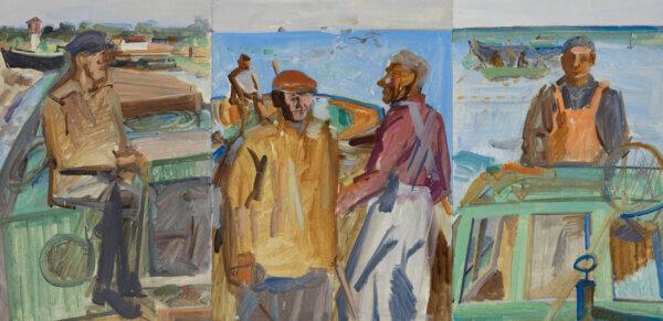 Kunstioksjon-Henn-Roode-Allee-galerii
