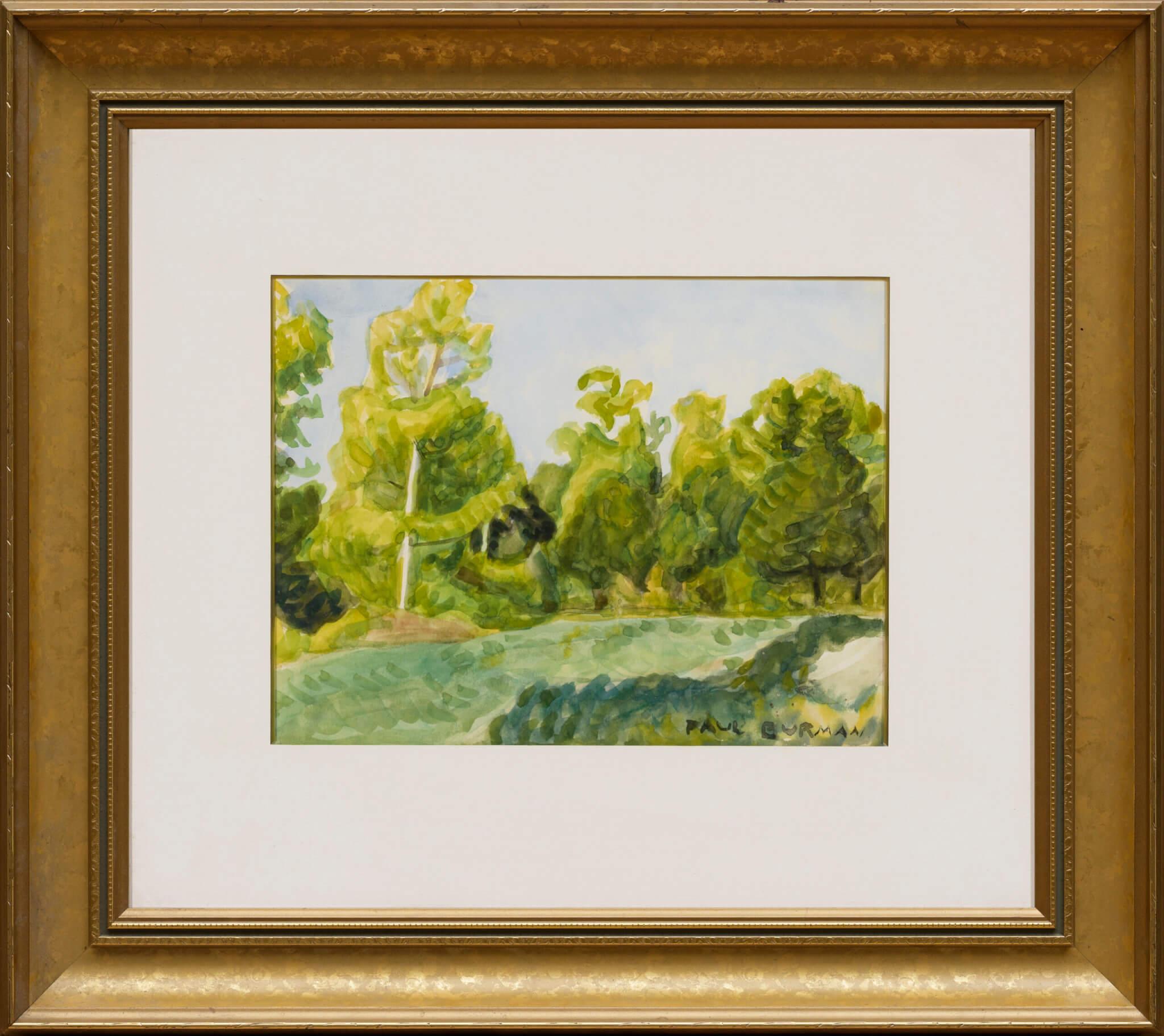 Paul-Burman-Allee-galerii-kunstioksjon-2020