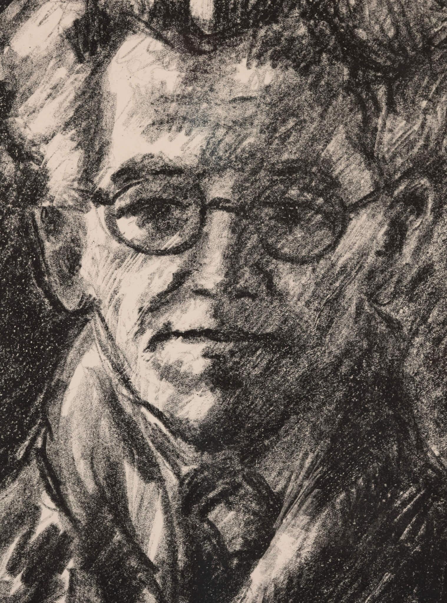 Reinholds-Kalnins-Eduard-Wiiralti-portree-Allee-galerii-oksjon