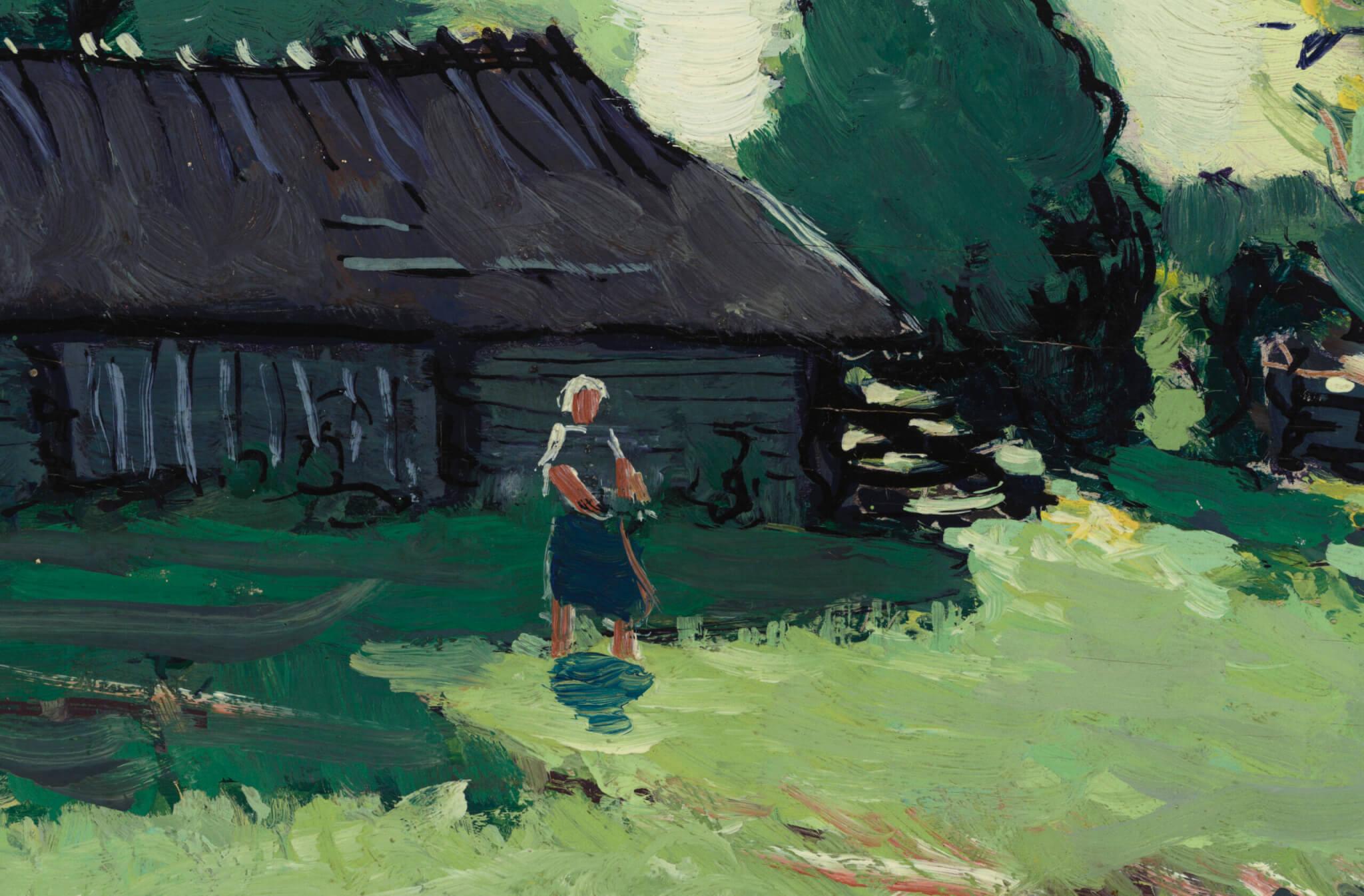 Richard Uutmaa kunstioksjon