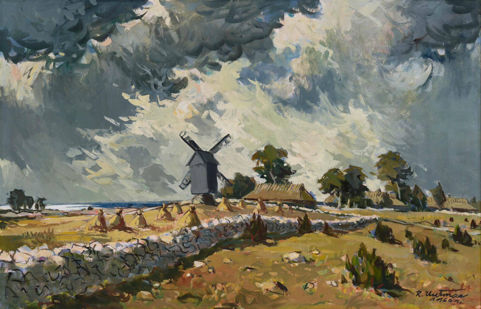 Richard-Uutmaa-näitus-Allee-kunstigalerii-Tallinn