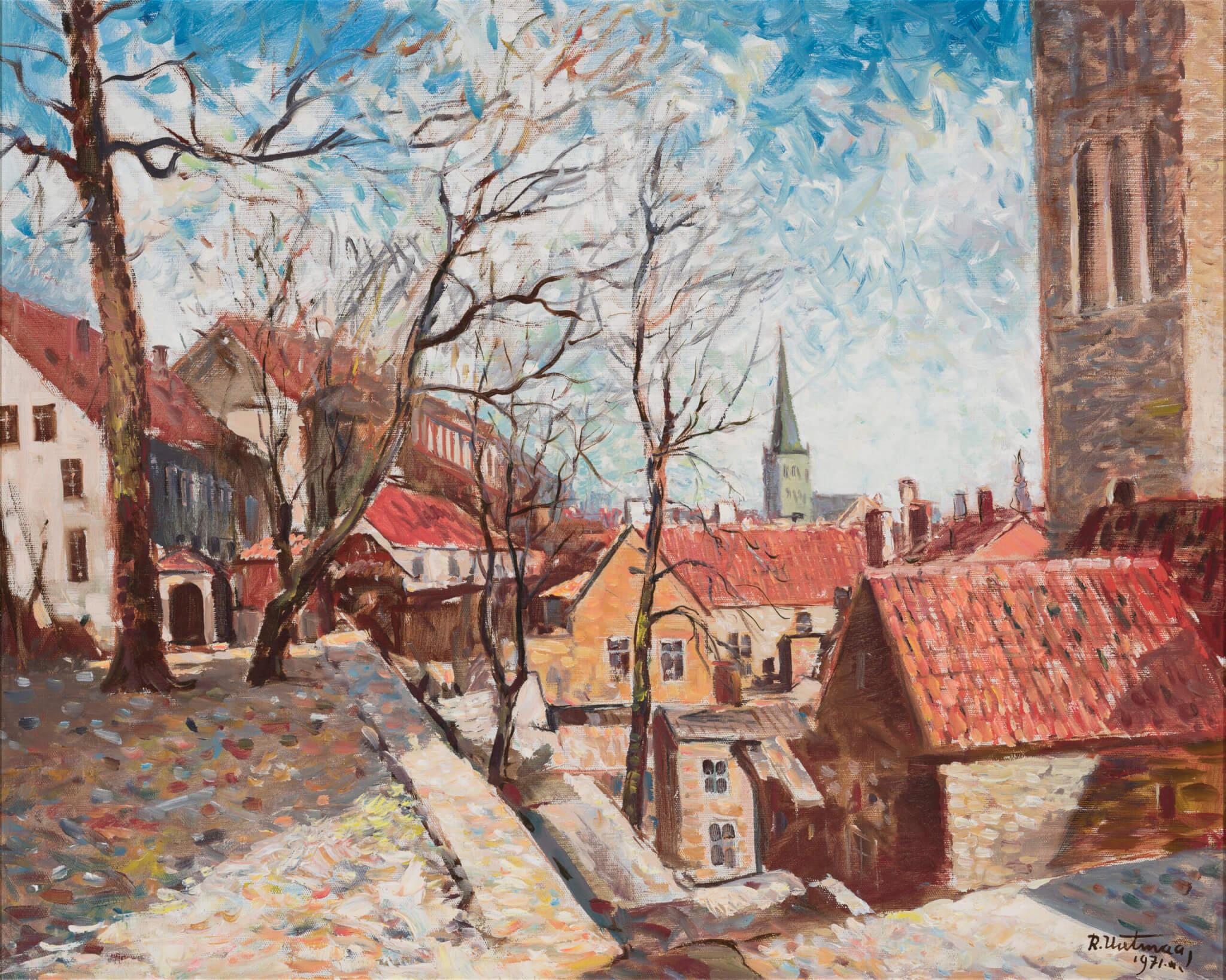 Richard-Uutmaa-näitus-Allee-kunstigalerii-Taani-kuninga-aed