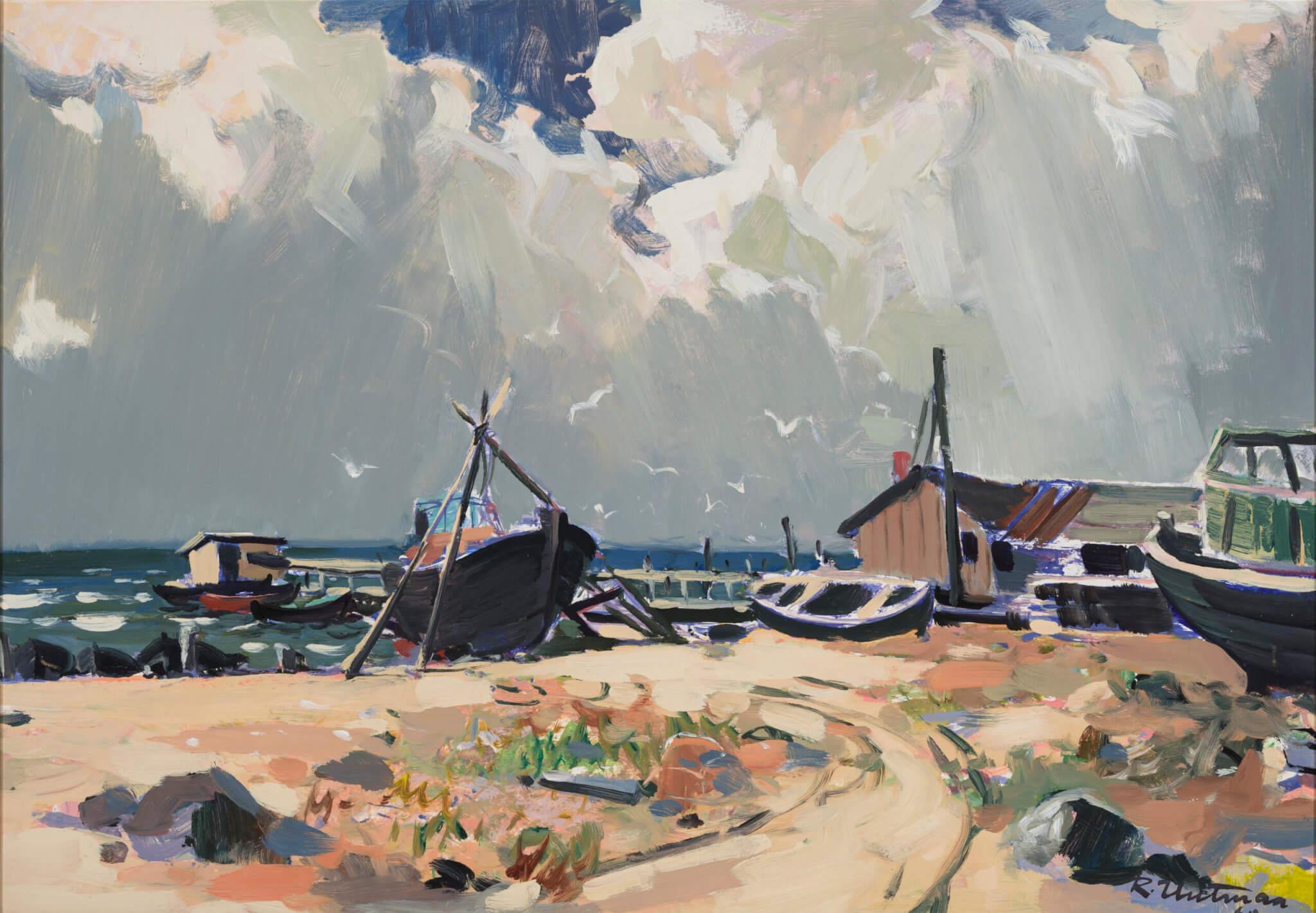 Richard-Uutmaa-näitus-Allee-kunstigalerii-Tallinnas