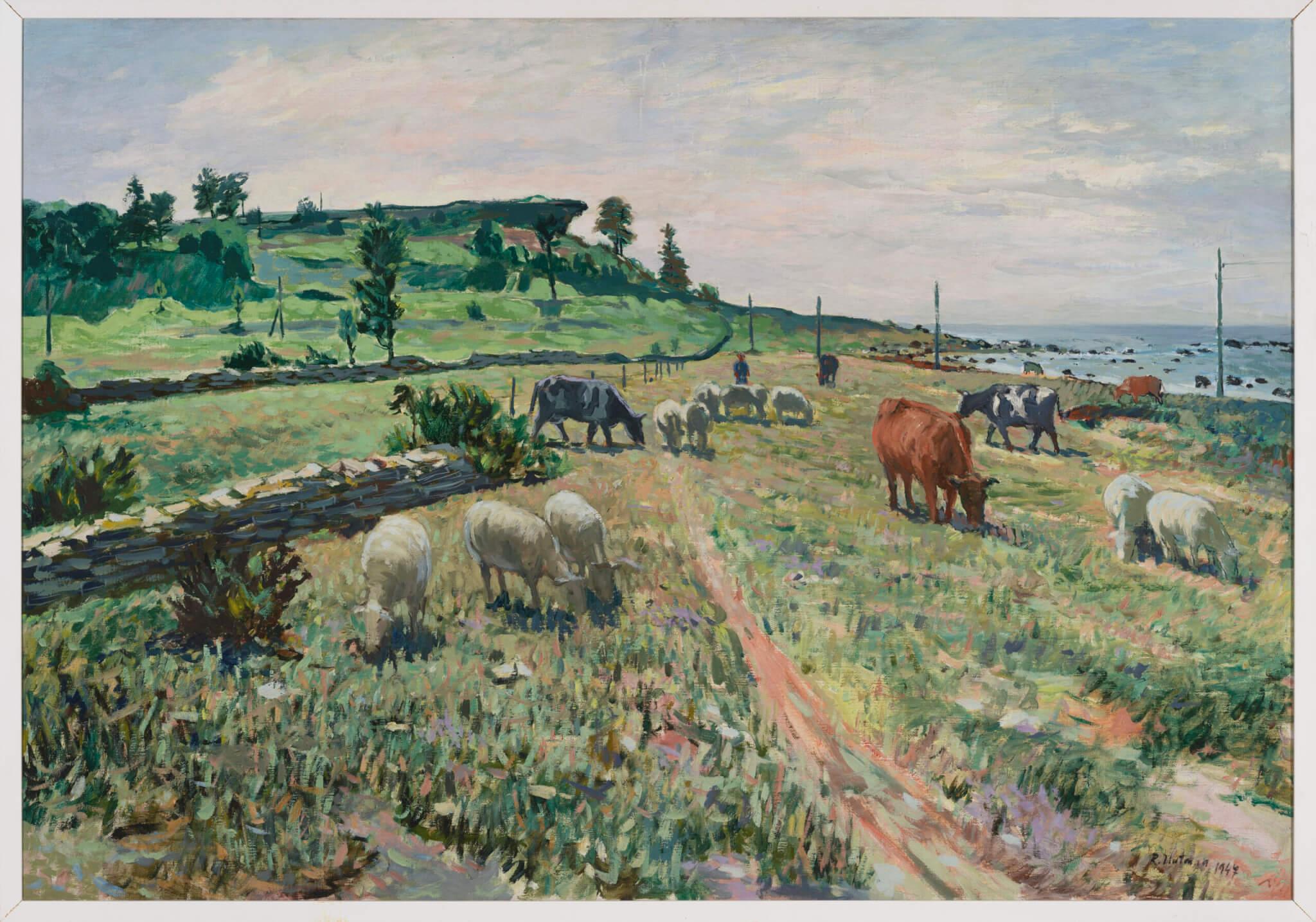 Richard-Uutmaa-näitus-Allee-kunstigaleriis