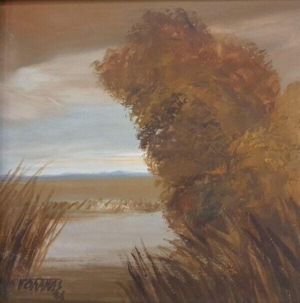 Valdur-Ohakas-Maastik-1986-Allee-kunstigalerii