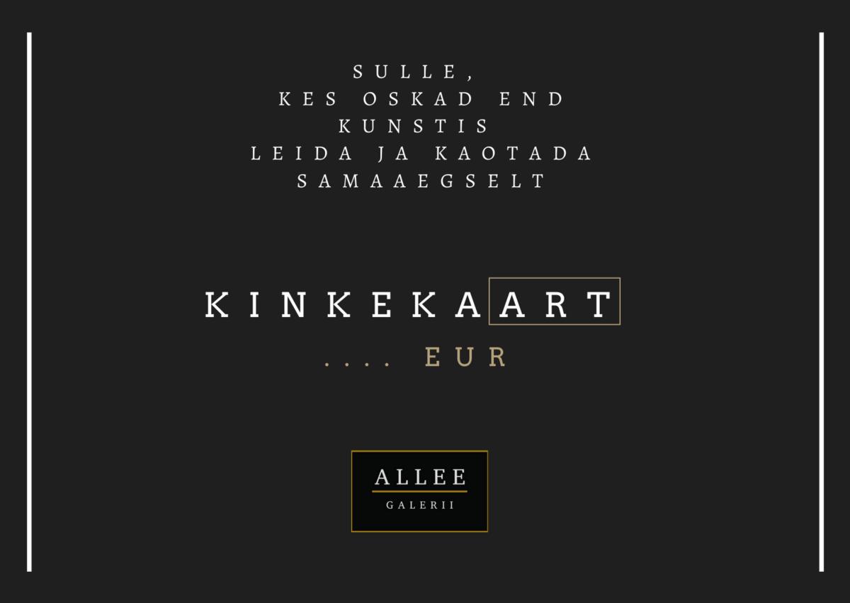 Kunst-kinkekaart-Allee-galerii