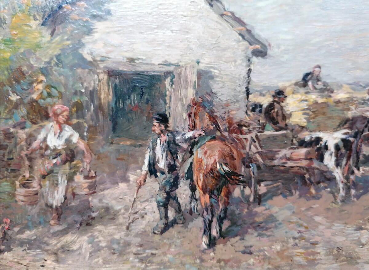 Gregor-von-Bochmann-baltisaksa-kunstnik