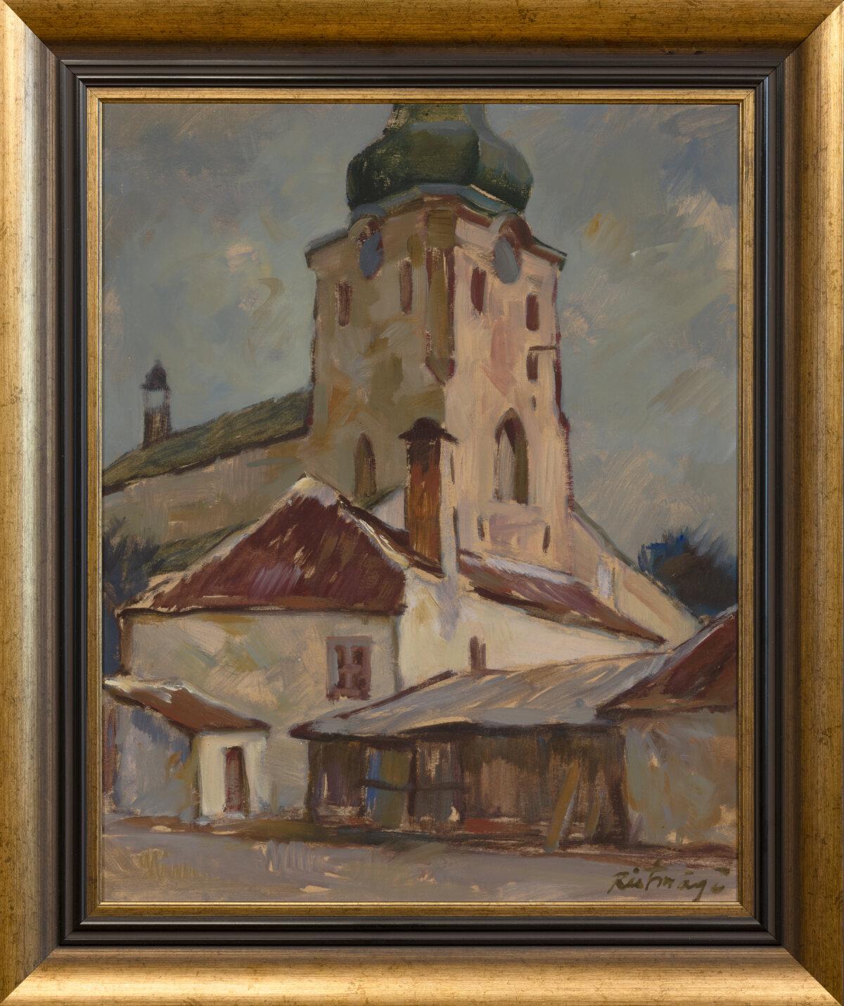 Aleksander-Ristmägi-Toomkirik-Tallinna-vanalinnas