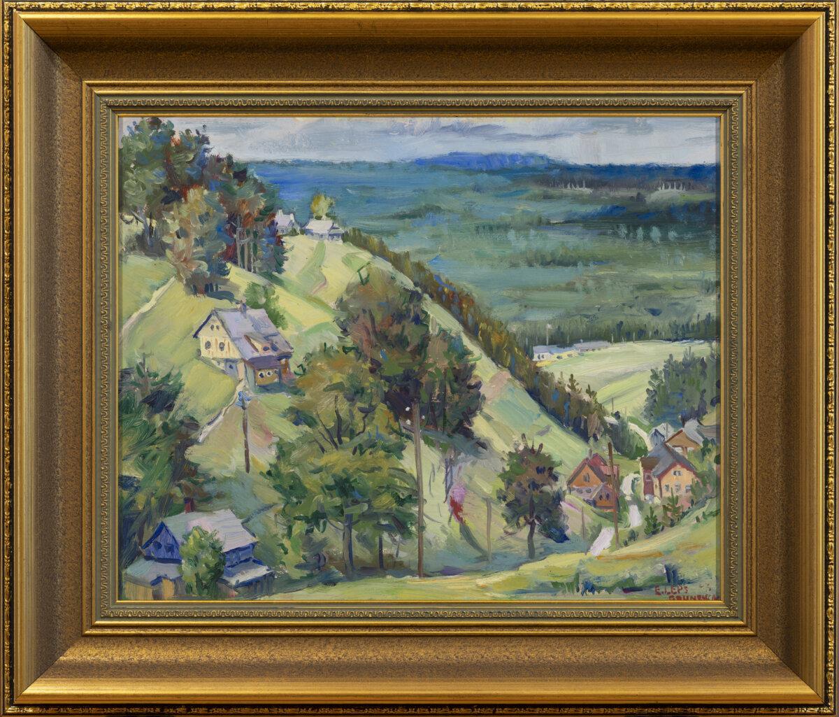 Erich-Leps-Grünewald-Allee
