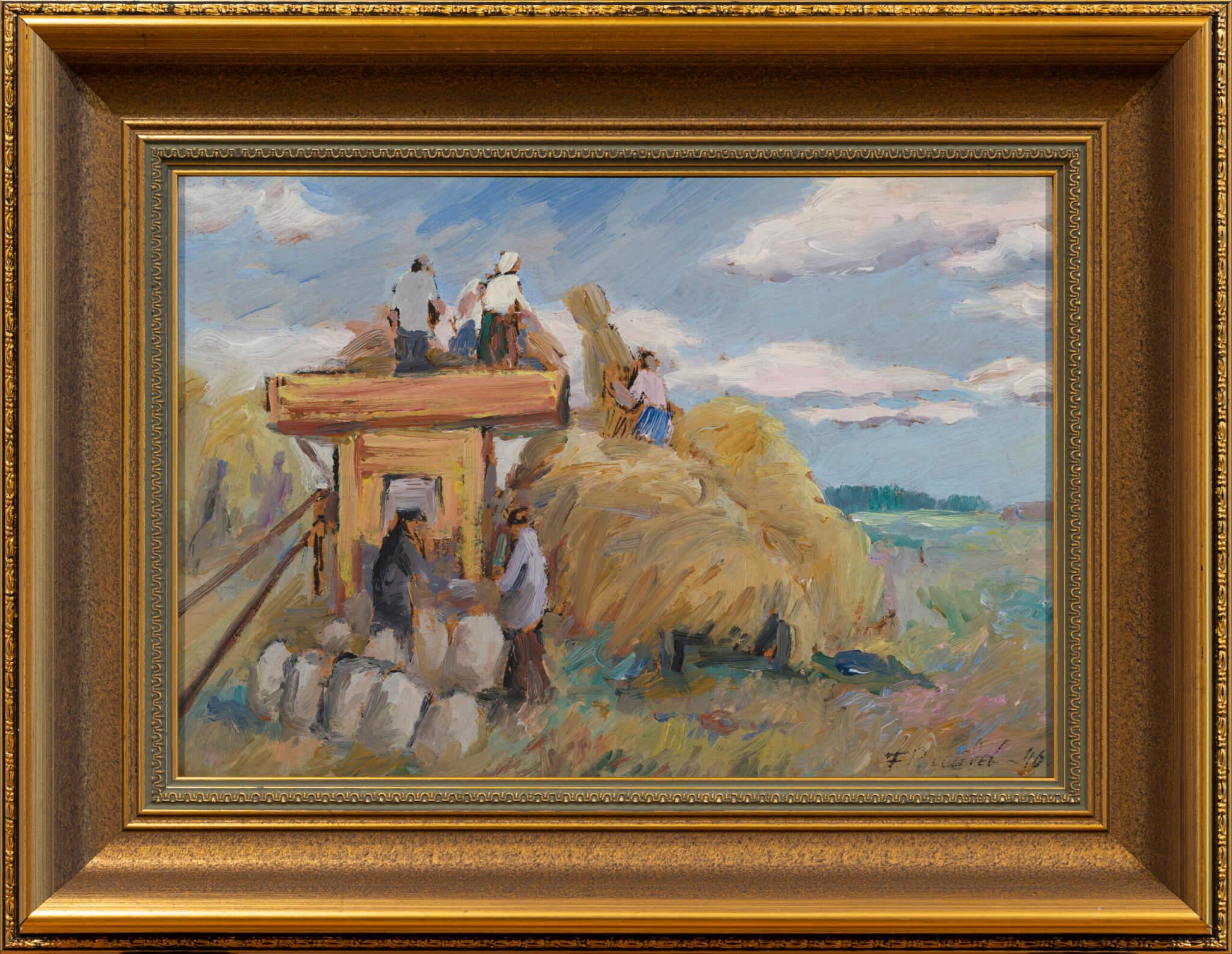 Felix-Randel-Heinategu-Allee-galerii