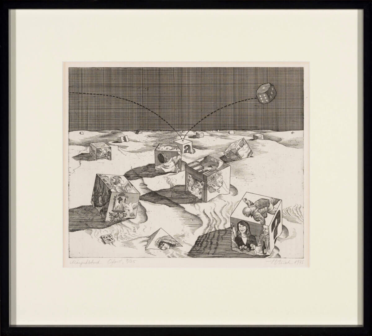 Henno-Arrak-Mänguklotsid-kunstioksjon