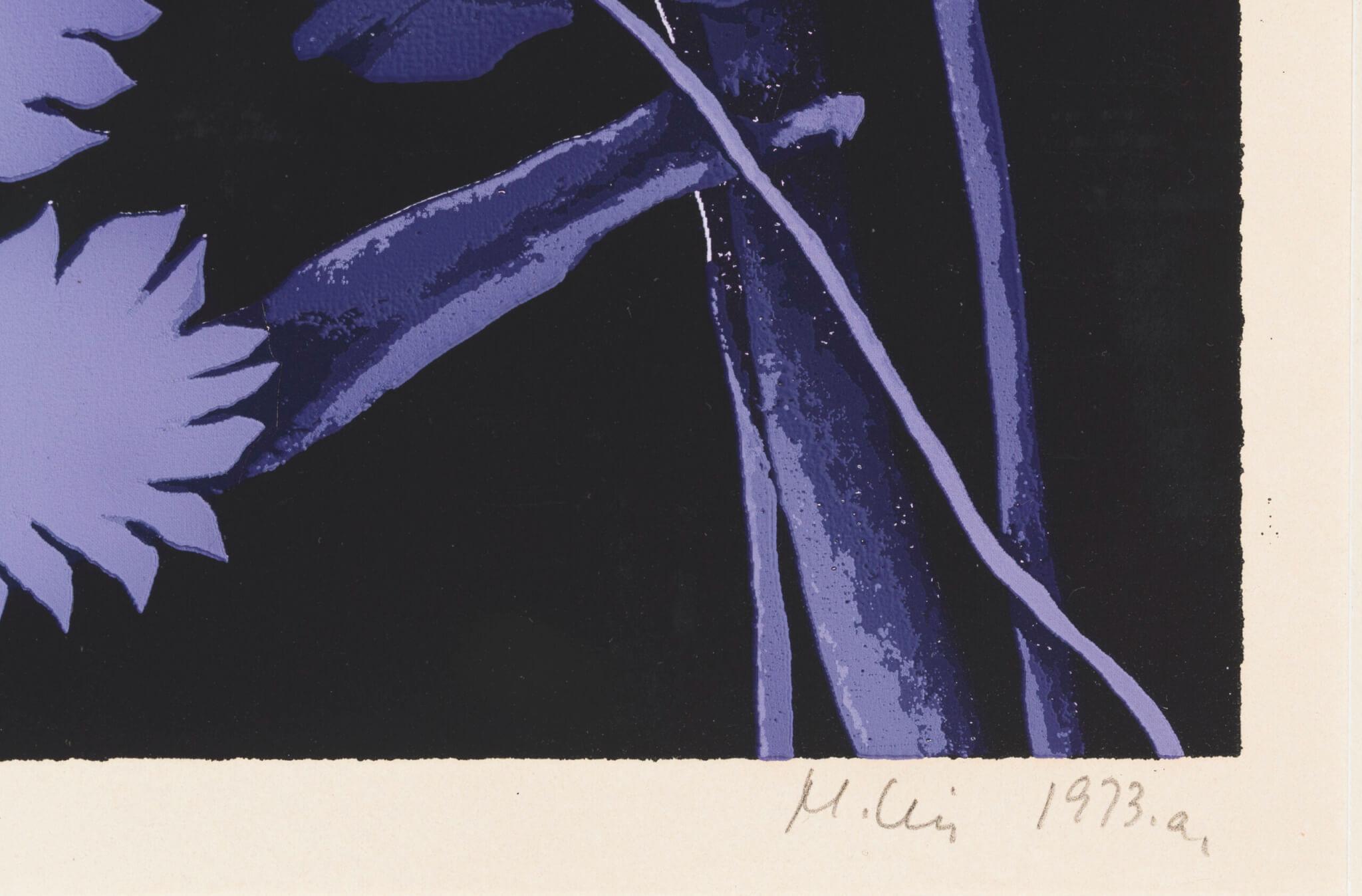 Malle-Leis-Lilled-signatuur