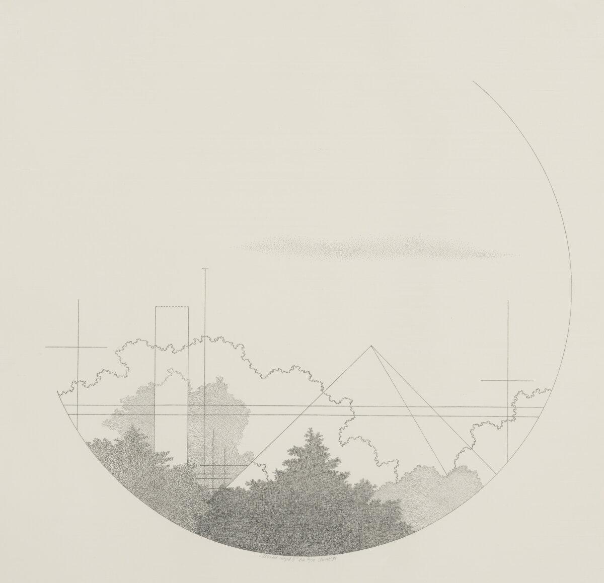 Mare-Vint-graafika-Lõhutud-ringid-müüa