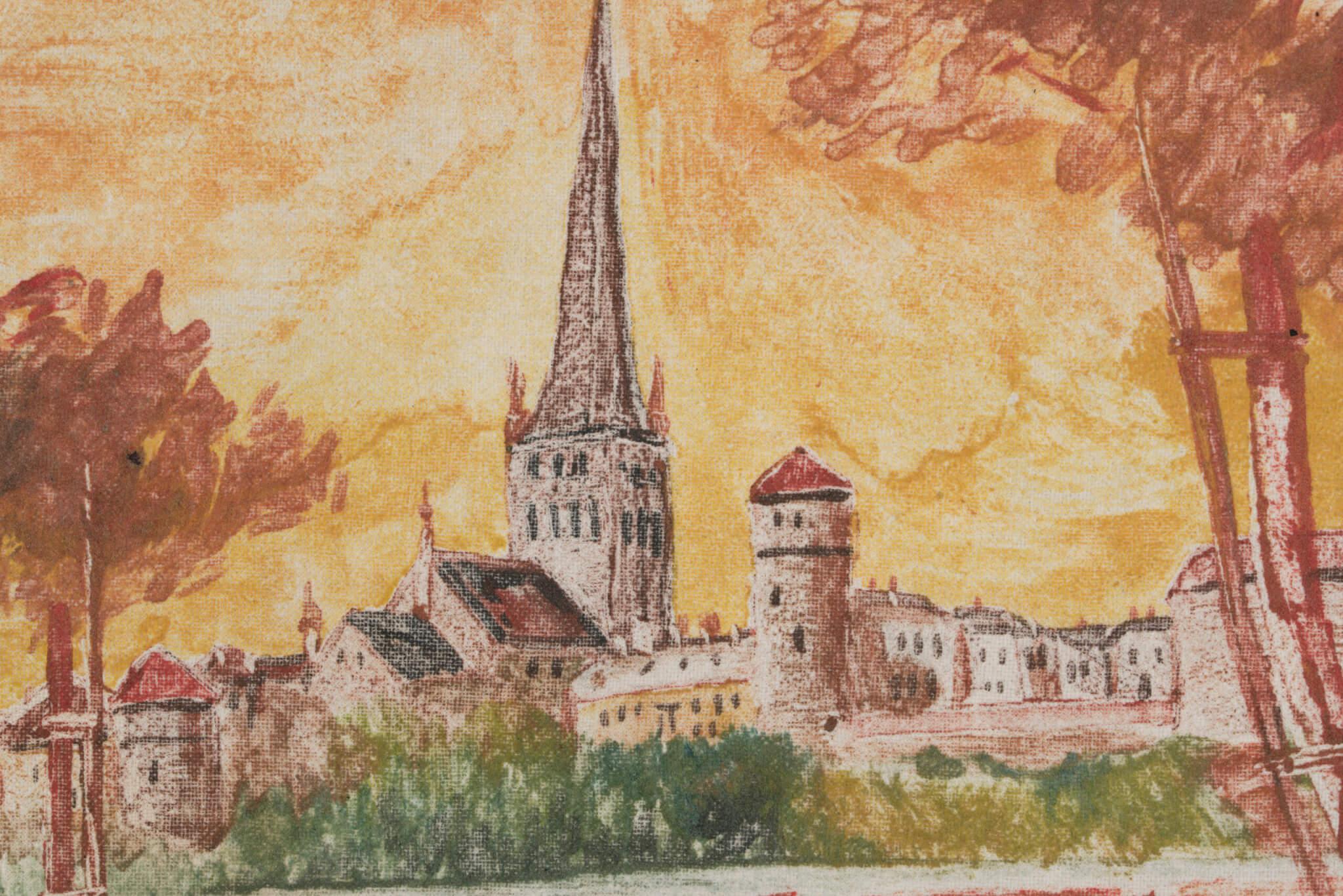 Nikolai-Kummits-Tallinn-monotüüpia-Allee-galerii