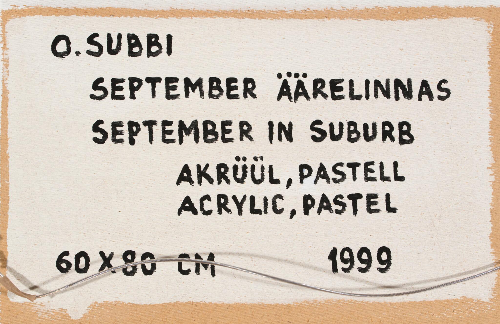 Olev-Subbi-maal-akrüül-pastell-