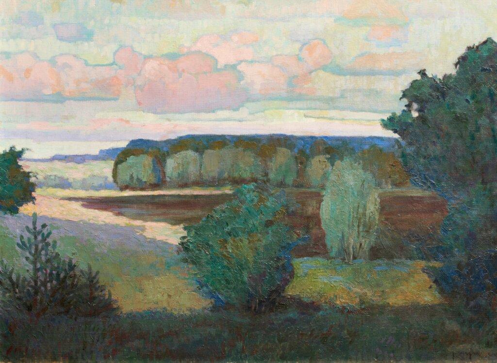 Roman-Nyman-Lõuna-Eesti-maastik
