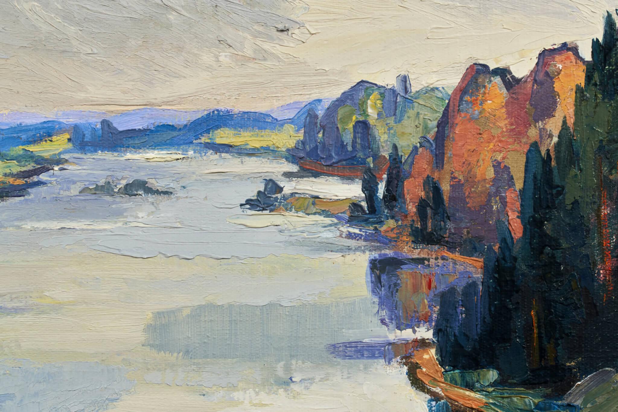 Ernst-Hallop-Lõõdla-järv
