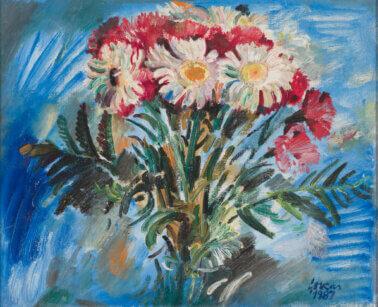 Evald-Okas-maal-lilled