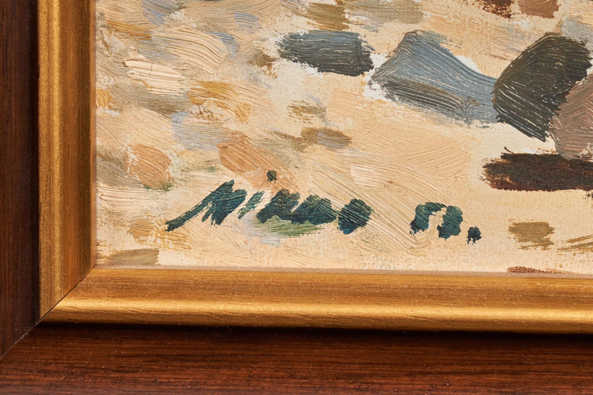 Lepo-Mikko-signatuur