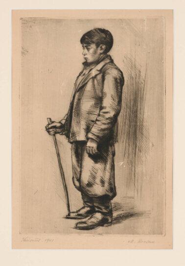 Märt-Roosma-Mustlaspoiss-kunstioksjon
