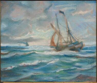 Nikolai-Kull-Purjekas-merel