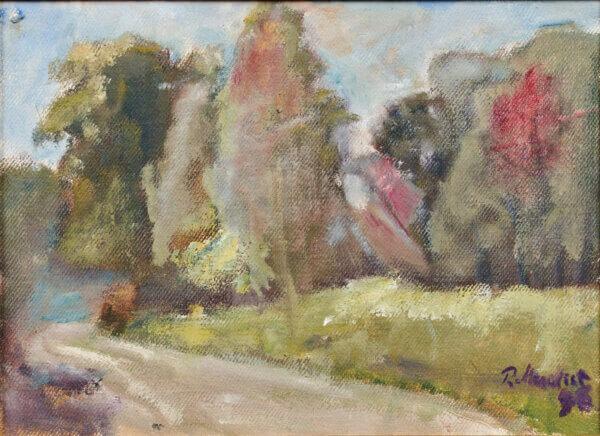 """68. PEETER MUDIST """"Metsavahetee"""" 1998"""