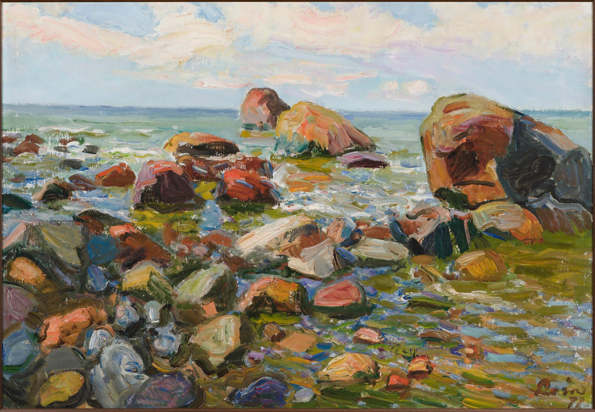 Valerian-Loik-õlimaal-Eisma-maastik