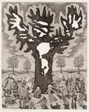 Jüri-Arrak-Mängud-puu-ümber