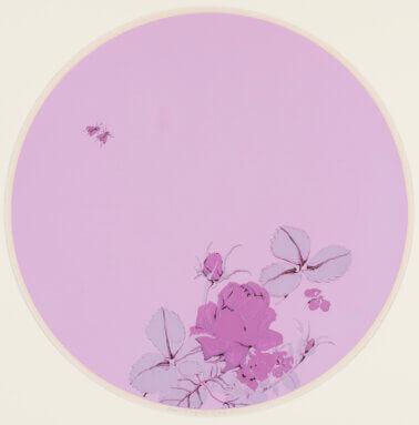 Malle-Leisi-graafika-Lilled