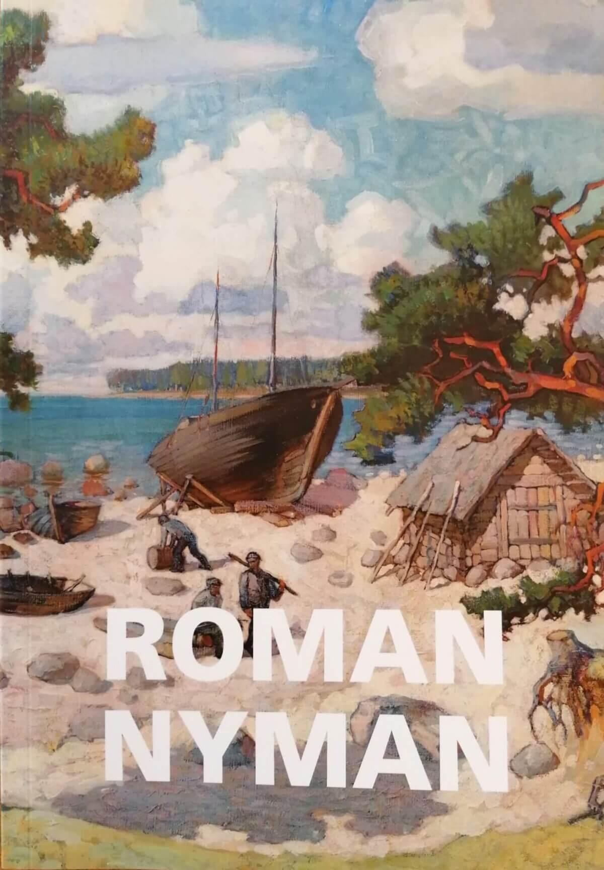 Roman-Nyman-elulugu