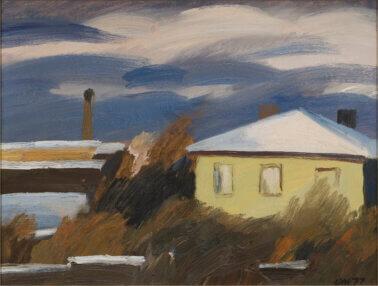 Olav-Maran-Maja-Lillekülas