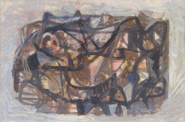 Elmar-Kits-abstraktne